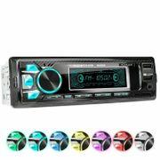 Autoradio mit Bluetooth Freisprech USB
