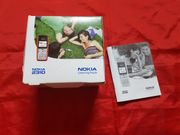 Neu OVP Nokia 2310 neu