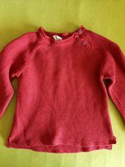 Pullover in Gr 104
