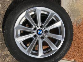 Winter 195 - 295 - Verkauf BMW 5er Winterreifen auf
