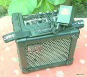 Verkaufe Roland Micro Cube Gitarrenverstärker