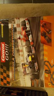 Carrera 62272 - GO Rennbahn Formula