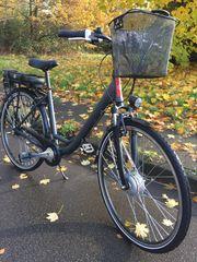 28er Telefunken E-Bike RC-657