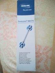 Invacare H171 Handgriff mit Saugern