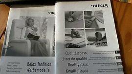 Neuwertiger Hukla Relaxsessel TV Sessel: Kleinanzeigen aus Winsen - Rubrik Polster, Sessel, Couch