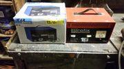 Batterie-Ladegeräte