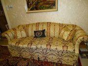 Sofagarnitur Couchgarnitur 3-1-1