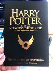 Harry Potter und das verwunschene
