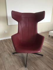 Designer Sessel von Moroso