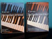 Klavier Die große Notensammlung und