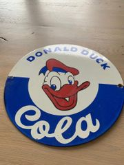 emailschild Donald Duck