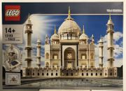 LEGO Taj Mahal 10189 Neues