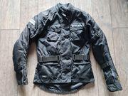 Motorradjacke Tourenjacke Textil Gr XS -