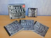CD-Box Set The Metal Box