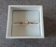 Esprit Grace Glam Ring mit