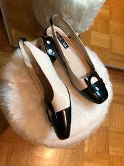 Think und Clarks Schuhe Größe