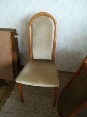 Stühle 4Stück
