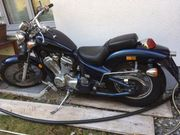 Motorrad Honda Shadow-PC21