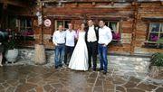 Hochzeitsband für dein Event