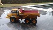 RC-Dumper B50 Truck