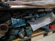 Verkaufe OMC V8 Motor Antrieb