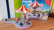 Playmobil Karusell