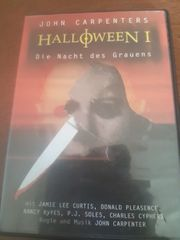 Halloween 1DVD Film