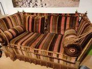 Rarität Retro Vintage Sofa Shabby