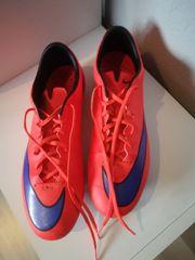 Nike Kickschuhe kaum getragen Gr