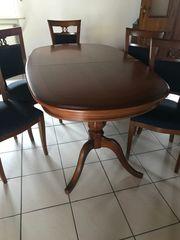 399 EUR Esszimmer Tisch 6