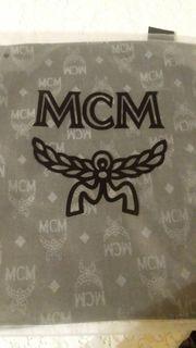 MCM Schal