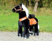 Ponycycle Black Beauty mit Sound