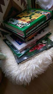 Bücher und Bildbände zu verschenken