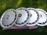 Radkappen für BMW E 30