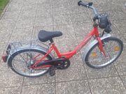 20 Zoll Mädchen Fahrrad