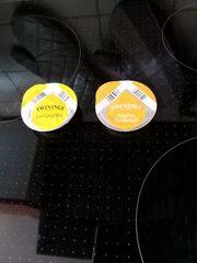 Tassimo Discs Twings Earl Grey