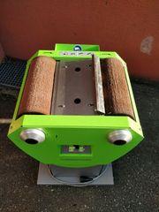Wintersteiger Waxjet Pro - Wachsmaschine für