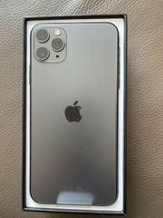 vends un iPhone 11 Pro