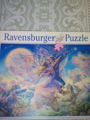 Puzzle Ravensburger Elfentanz nur 1x