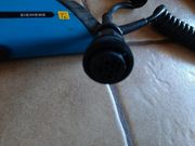 Siemens Stroboskop- Lampe