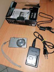 Panasonic LUMIX FS 16 inkl