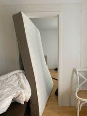 Ikea Matratze nichtmal 1 Jahr