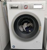 Bosch Waschmaschine Vollautomat Frontlader 8kg