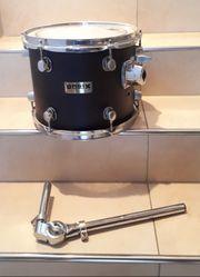 Schlagzeug Trommel Tom 12 inkl