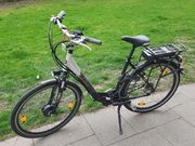e-Bike Kalkhoff Pedelec Tiefeinstieg 28