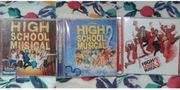 Soundtrack CDs High School Musical