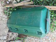 Thermo-komposter Neudorf Duo-Therm 530 l