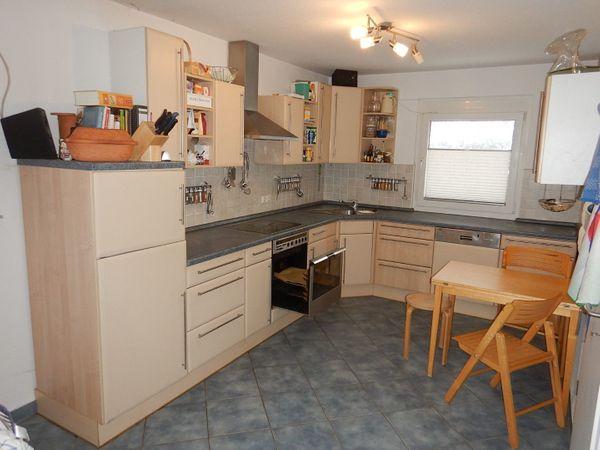 Küche inkl Geräte gebraucht