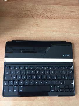 Bild 4 - Logitech ultrathin Keyboard Cover - Starnberg
