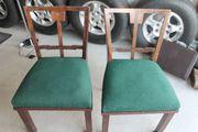 Stühle alt
